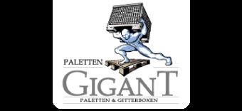 Paletten-Gigant GmbH